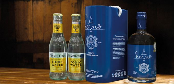 Cepac's Arcwise range adopted by World's Best Gin & Tonic brand